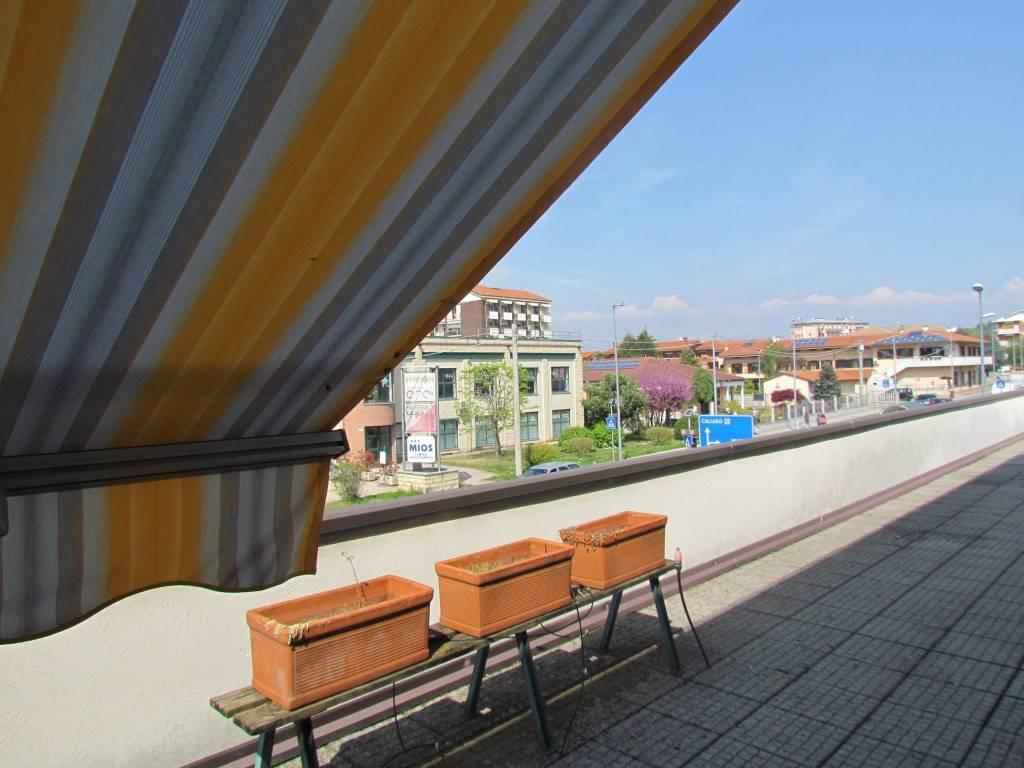 Appartamento in vendita a Caluso, 6 locali, prezzo € 120.000 | CambioCasa.it