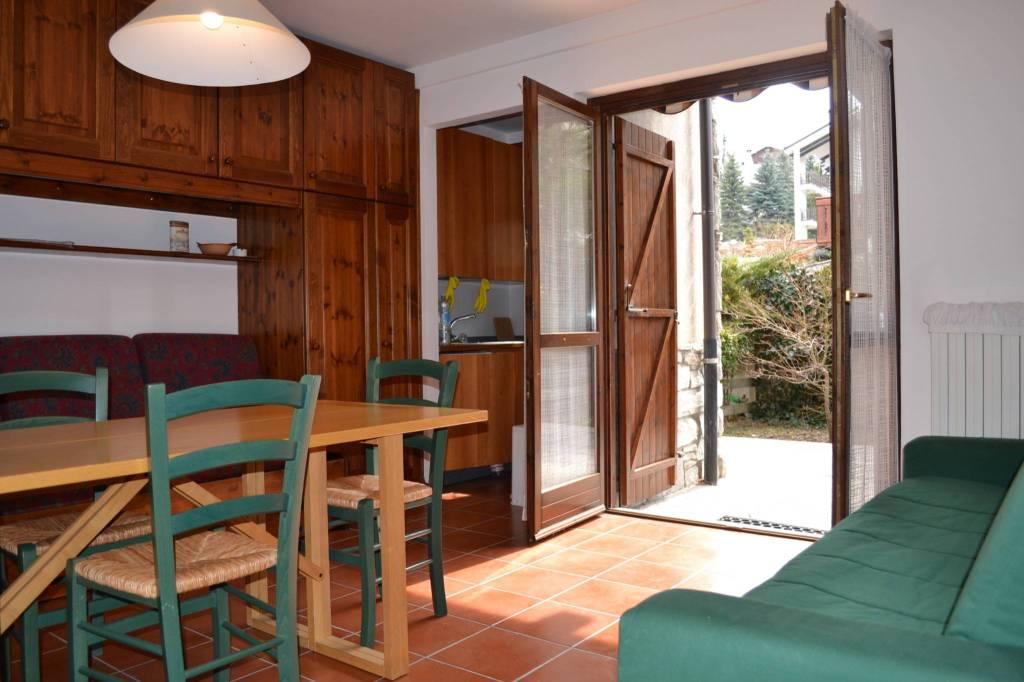 Appartamento in affitto a Oulx, 2 locali, prezzo € 500 | PortaleAgenzieImmobiliari.it