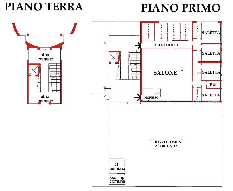 Negozio / Locale in vendita a Castiglione delle Stiviere, 6 locali, prezzo € 64.547   CambioCasa.it