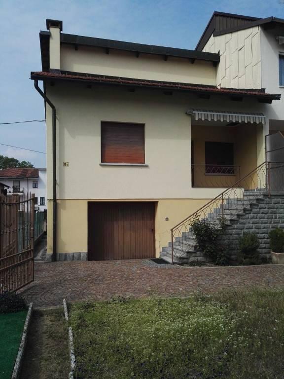 Villa a Schiera in affitto a Saluzzo, 4 locali, prezzo € 520 | CambioCasa.it