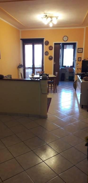 Foto 1 di Quadrilocale via Giuseppe Garibaldi 20, Santena
