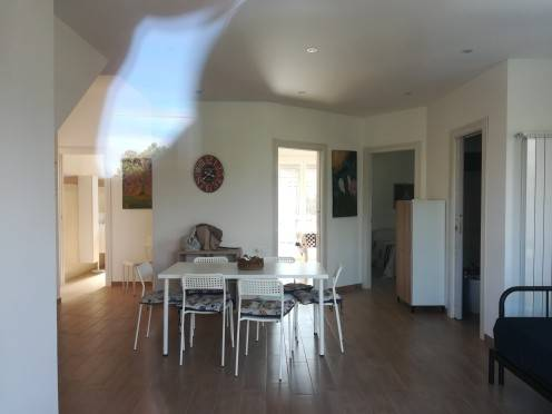 Appartamento in ottime condizioni arredato in affitto Rif. 7295195