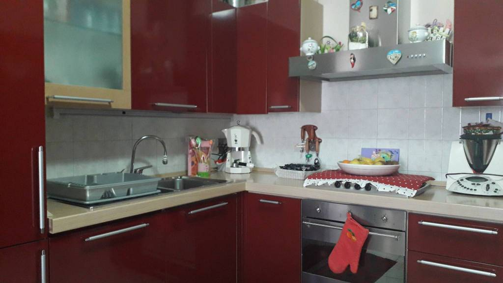 Appartamento in vendita via San Biagio Capraia e Limite