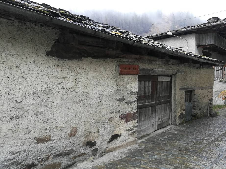 Foto 1 di Rustico / Casale Borgata Torrette, Casteldelfino