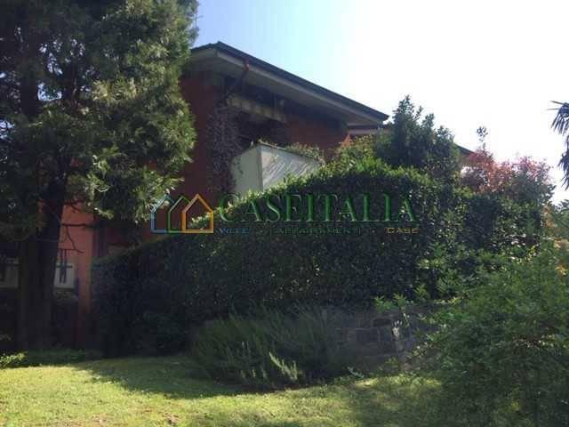 Foto 1 di Villetta a schiera via Castellamonte 20, Banchette