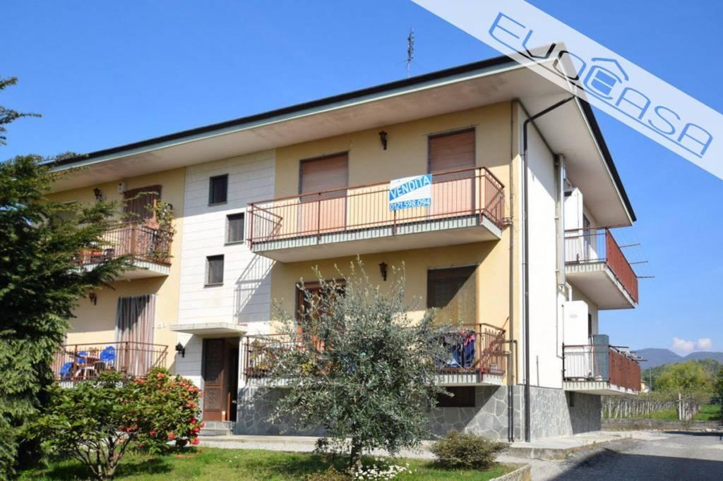 Foto 1 di Quadrilocale via Partigiani d'Italia 14, Bibiana