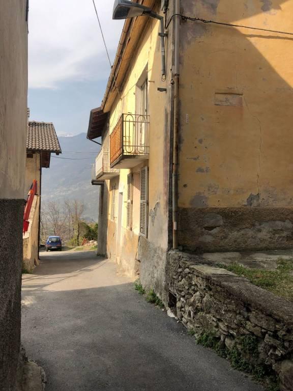 Foto 1 di Casa indipendente via Grangia, Meana Di Susa