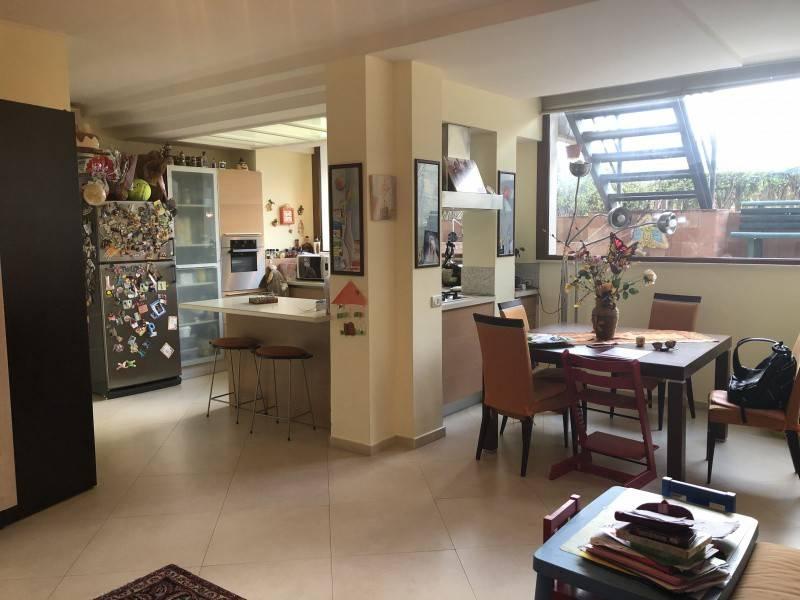 Villa in Vendita a Catania Semicentro Nord: 5 locali, 150 mq