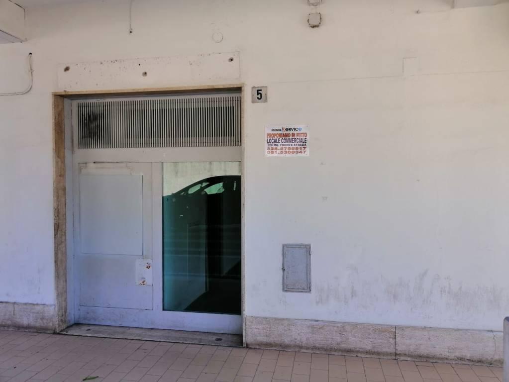 Negozio / Locale in affitto a Pollena Trocchia, 9999 locali, Trattative riservate | CambioCasa.it