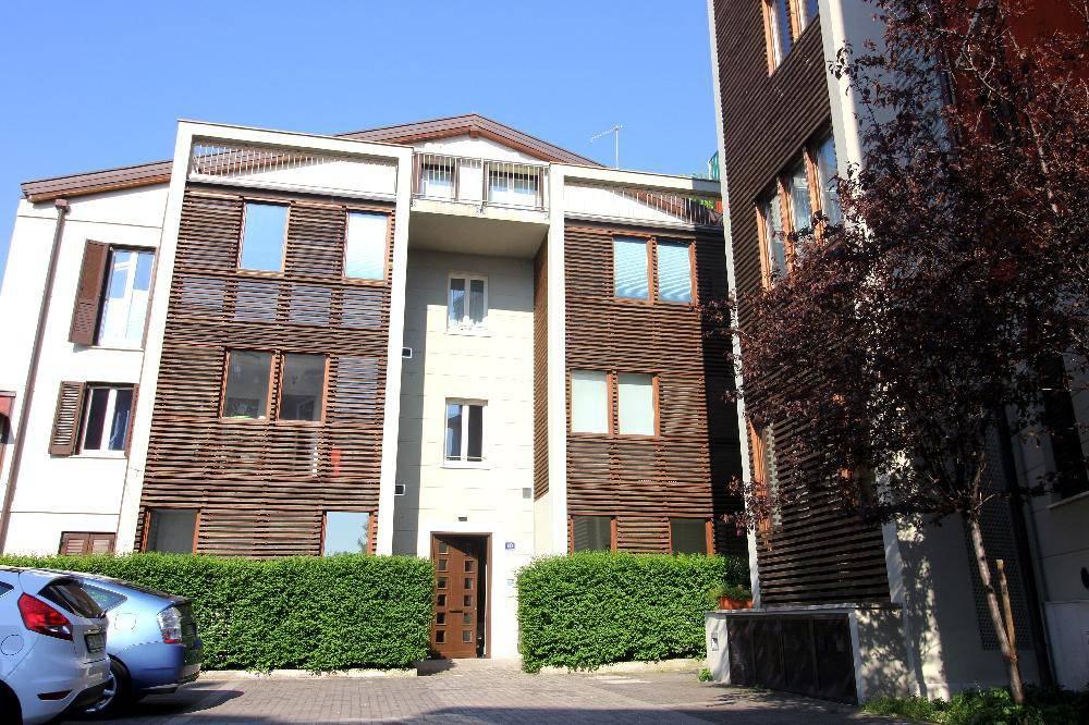 Appartamento in vendita a Trieste, 2 locali, prezzo € 115.000 | PortaleAgenzieImmobiliari.it
