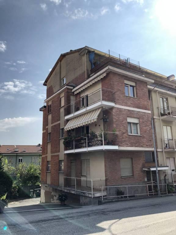 Foto 1 di Trilocale via Piero Gobetti 3, Cuorgnè