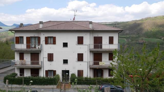 Appartamento, chiesa vecchia, Vendita - Castiglione Dei Pepoli