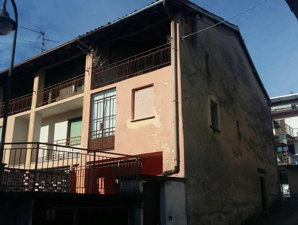 Soluzione Indipendente in vendita a Cazzano Sant'Andrea, 6 locali, prezzo € 70.000 | PortaleAgenzieImmobiliari.it