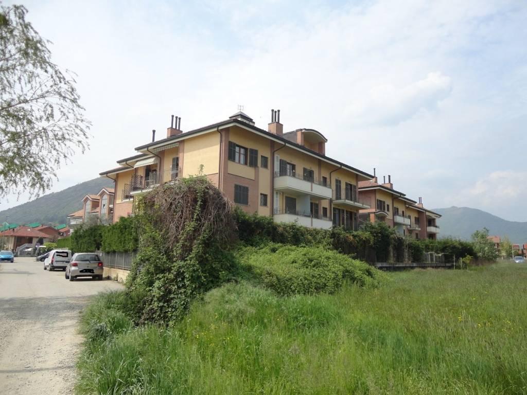 Foto 1 di Trilocale via Bruino 33, Piossasco
