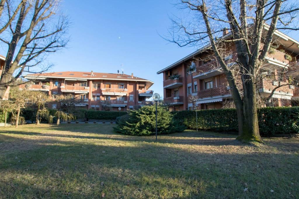 Foto 1 di Appartamento corso Moncalieri 450, Torino (zona Precollina, Collina)