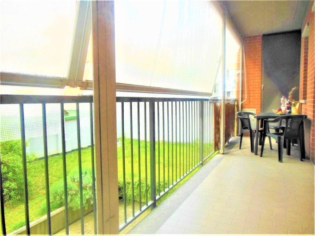Appartamento in vendita Zona Valdocco, Aurora - via Cuneo 36 Torino