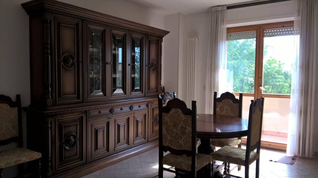 Appartamento in Vendita a Castelfranco Di Sotto: 5 locali, 100 mq