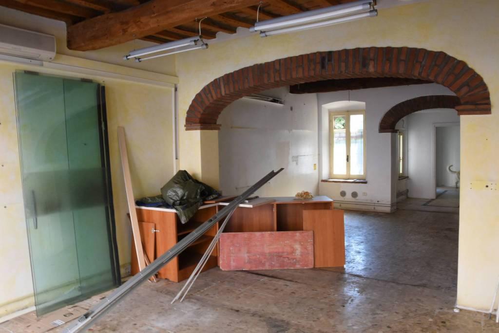 Negozio / Locale in vendita a Bozzolo, 3 locali, prezzo € 58.000 | PortaleAgenzieImmobiliari.it