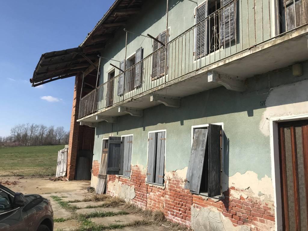 Foto 1 di Rustico / Casale strada Provinciale di Pralormo, Pralormo