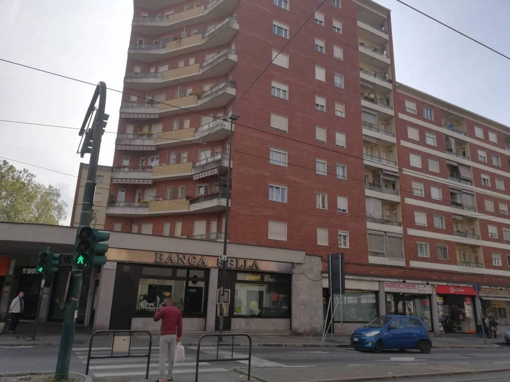 Appartamento in vendita Zona Valdocco, Aurora - corso Giulio Cesare 58 Torino