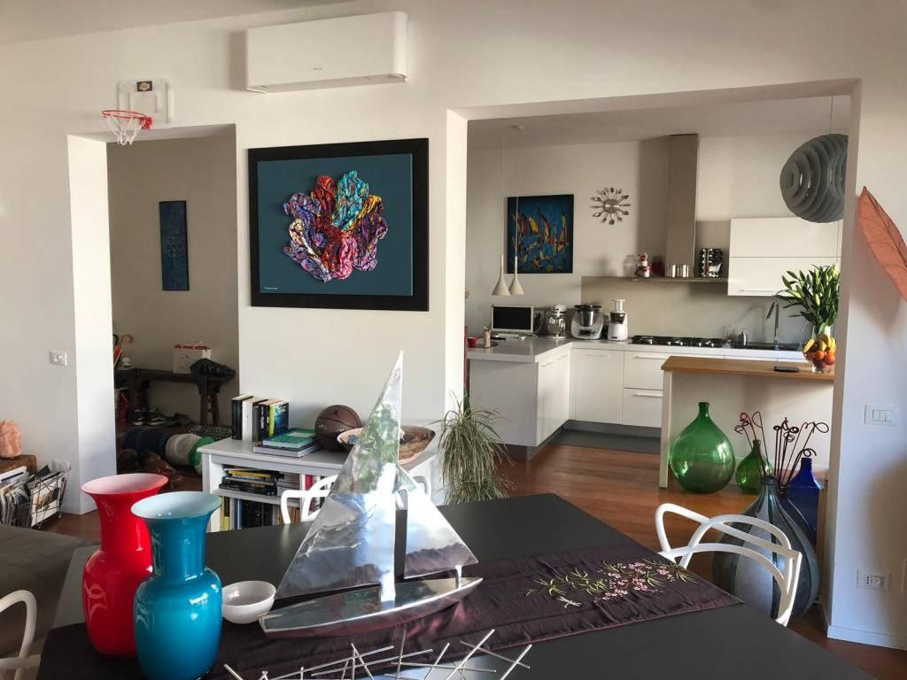 Appartamento in vendita a Venezia, 5 locali, zona Zona: 8 . Lido, prezzo € 550.000   CambioCasa.it