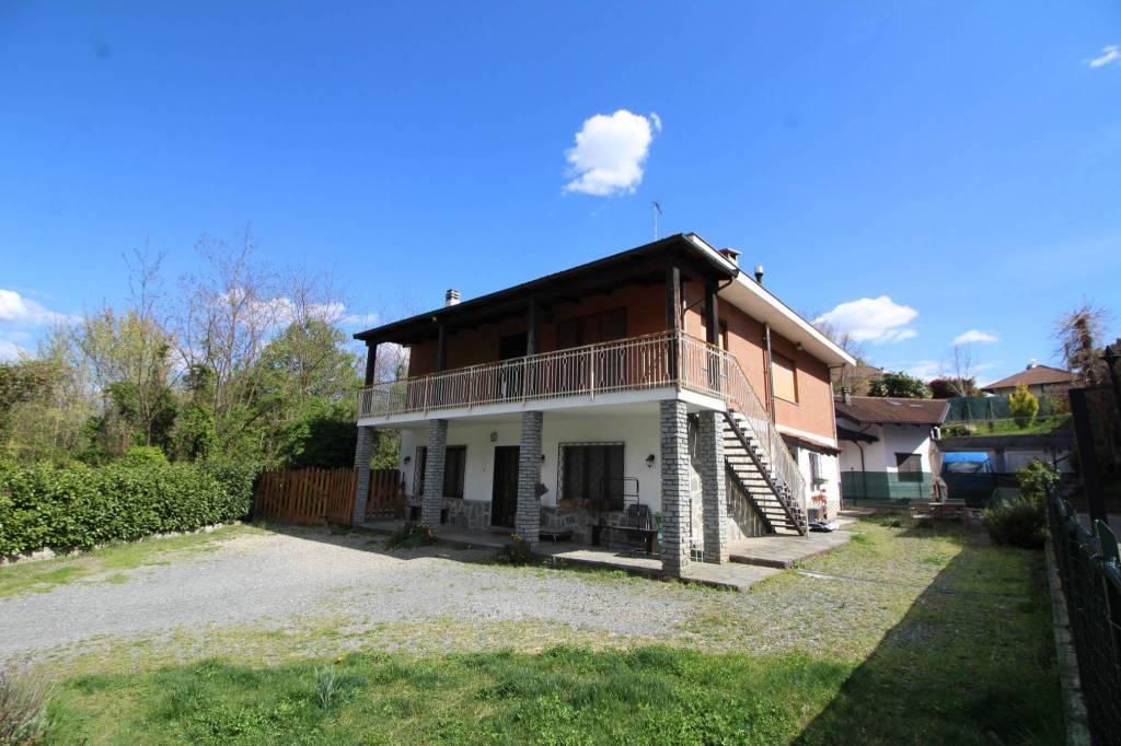 Foto 1 di Appartamento strada dei gerbidi 6, Caselette