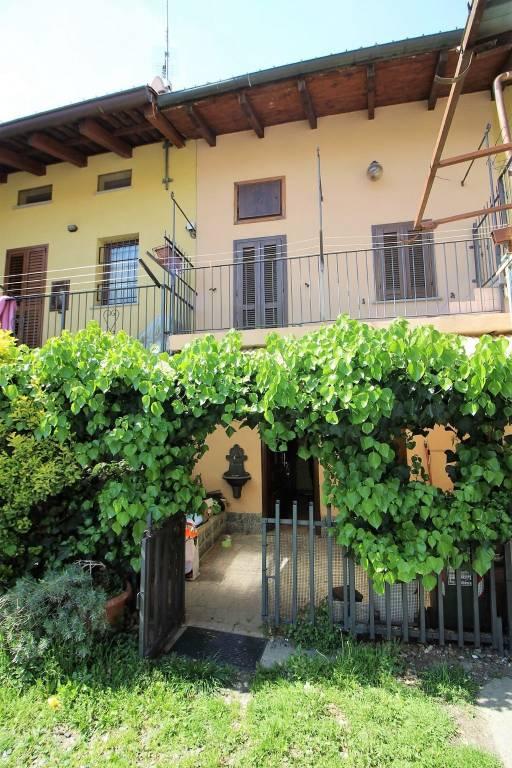 Foto 1 di Bilocale vicolo Paglierino 6, Avigliana