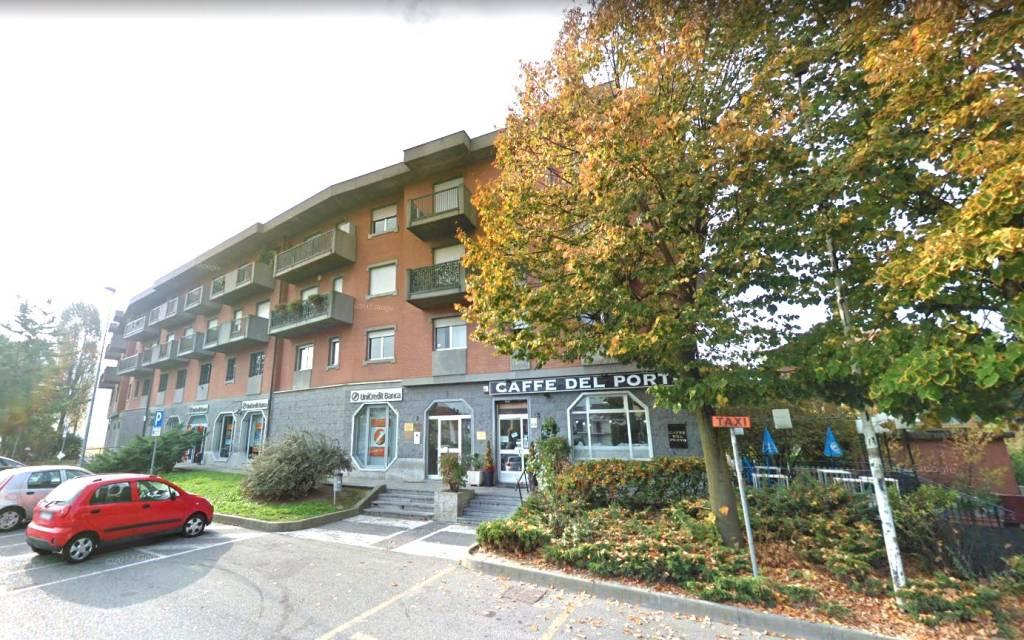 Ufficio in affitto piazza Mochino 2 San Mauro Torinese