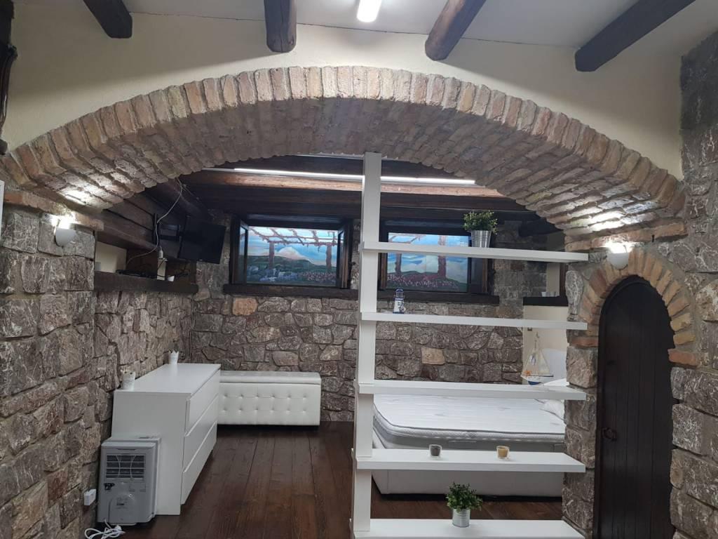 Appartamento in vendita indirizzo su richiesta Aci Castello