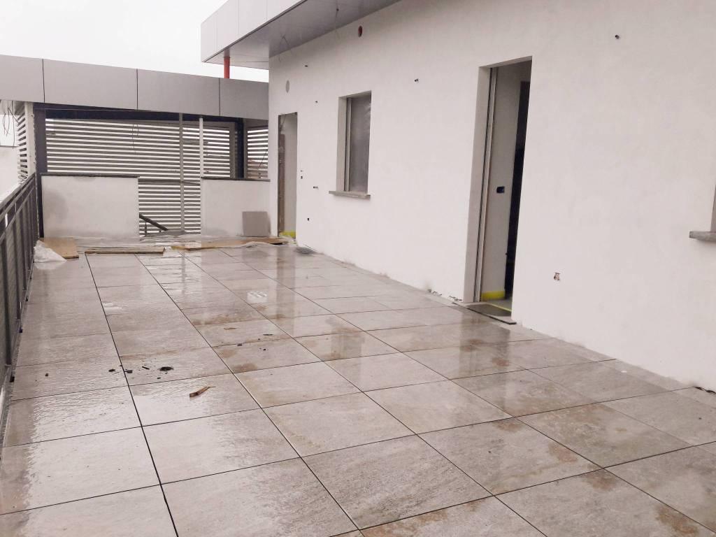 Appartamento in affitto Rif. 8574746