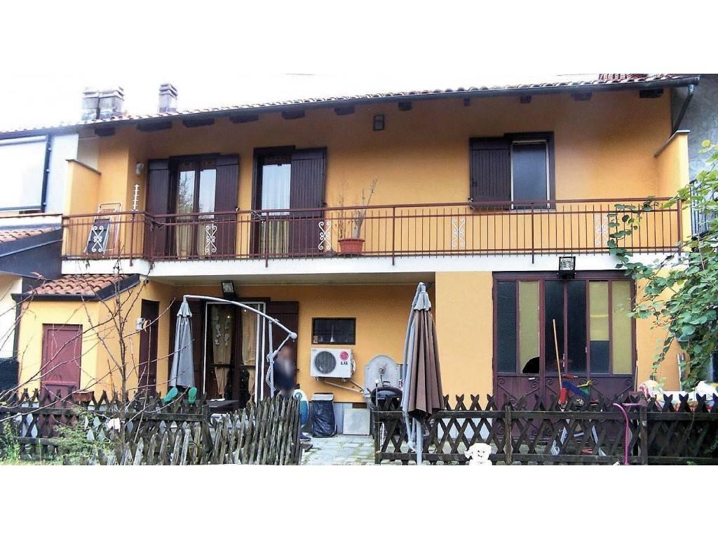 Villa a Schiera in Vendita a Givoletto