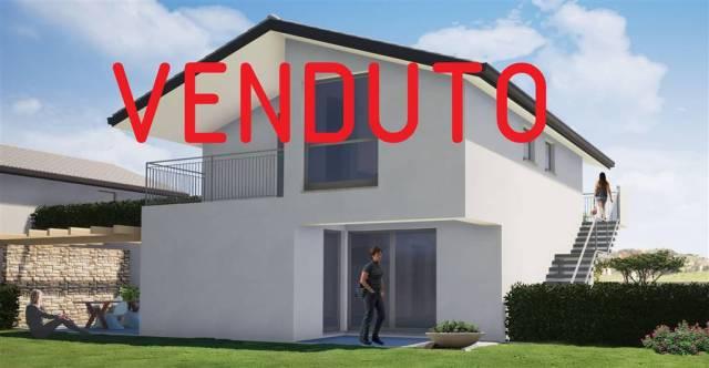 Appartamento in vendita Rif. 7279098