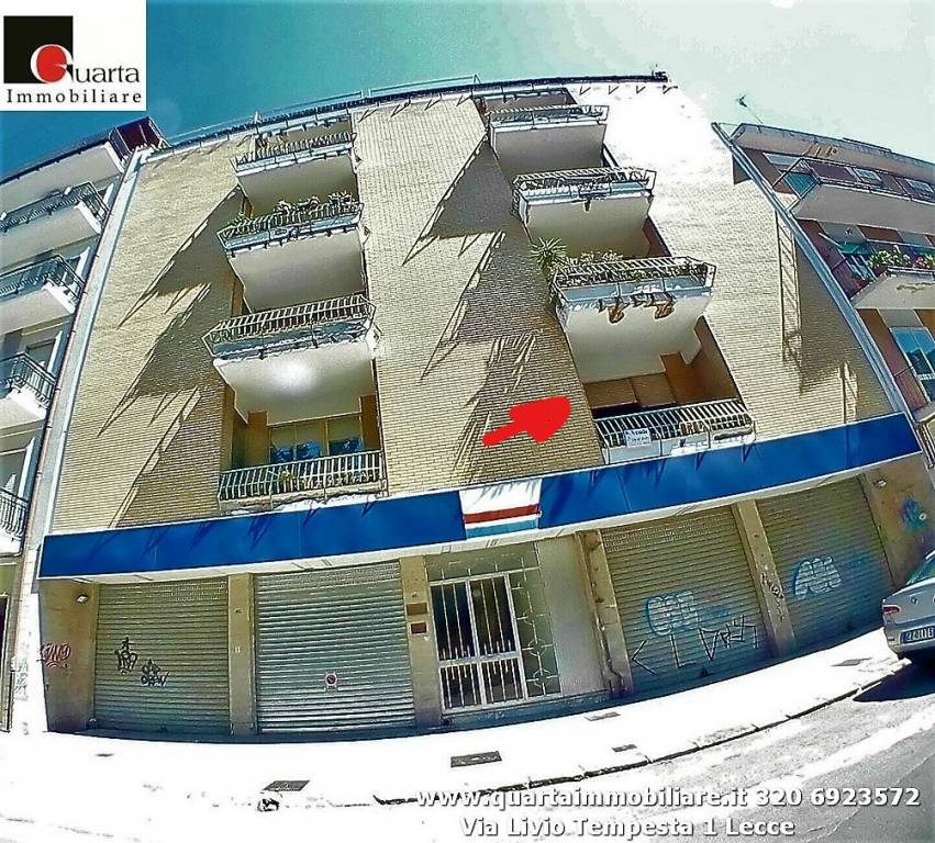 Appartamento in Vendita a Lecce Semicentro: 5 locali, 192 mq