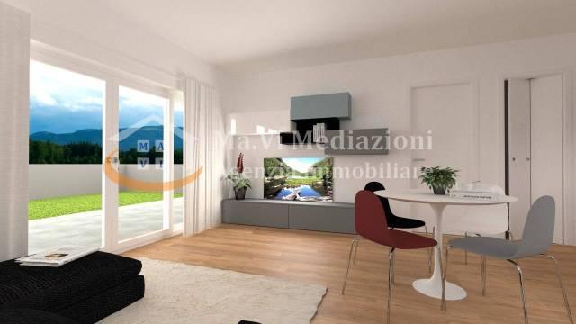 Appartamento in vendita Rif. 5200190