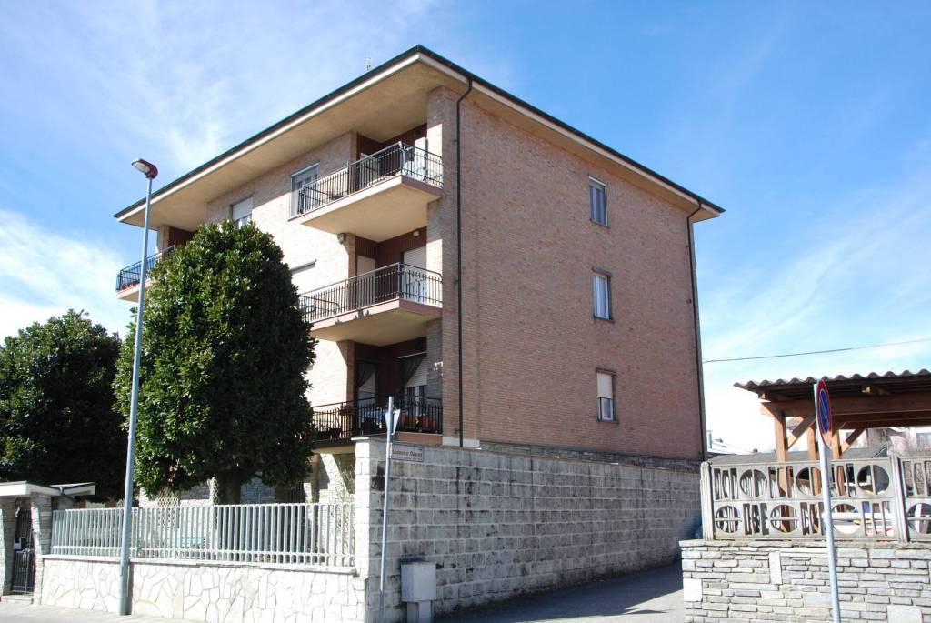 Foto 1 di Quadrilocale via San Bartolomeo 42, Riva Presso Chieri