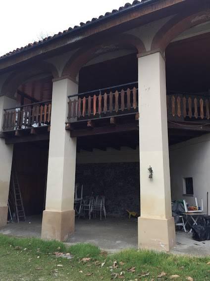 Foto 1 di Rustico / Casale strada ai Losani 50, Pinerolo