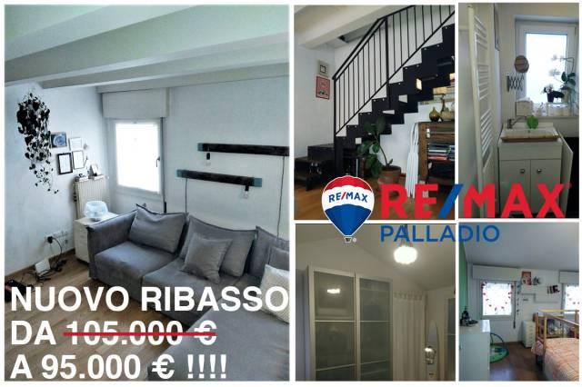 Villa a schiera quadrilocale in vendita a Vicenza (VI)