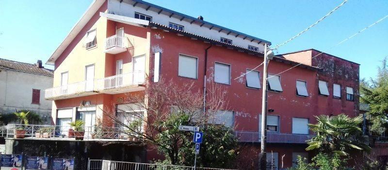 Terreno Edificabile Artigianale in vendita a Cadrezzate, 9999 locali, prezzo € 990.000 | CambioCasa.it