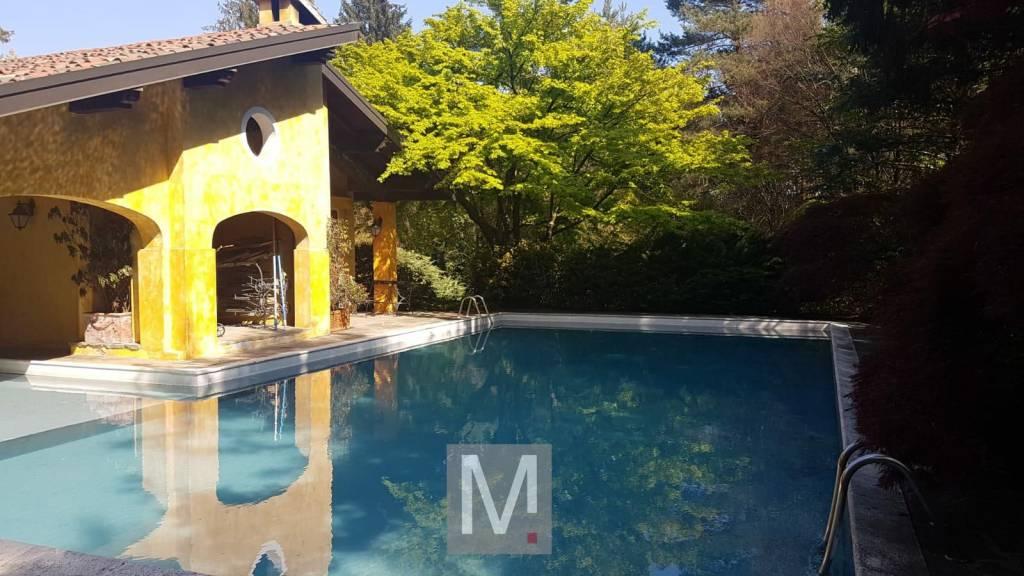 Villa in vendita a Appiano Gentile, 11 locali, prezzo € 2.500.000 | PortaleAgenzieImmobiliari.it