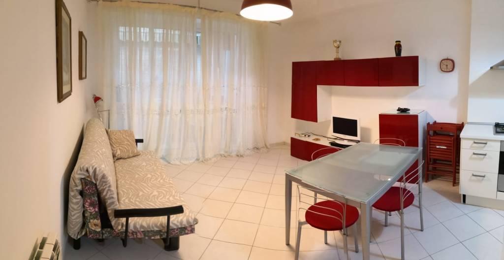 Appartamento in affitto strada Privata Barabino 1 Sanremo
