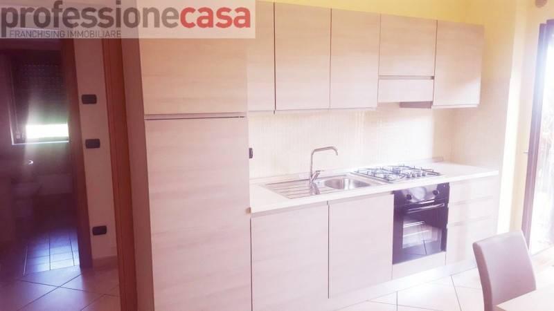 Appartamento in affitto a Piedimonte San Germano, 3 locali, prezzo € 350 | CambioCasa.it