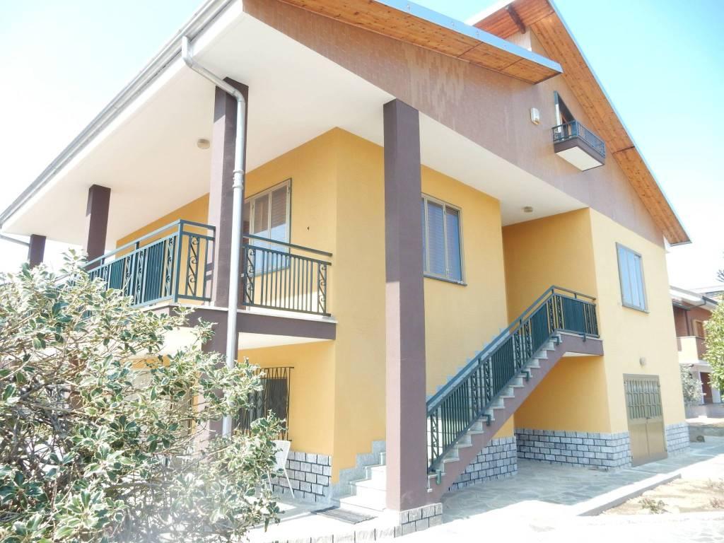 Foto 1 di Villa via delle Camelie, Bruino