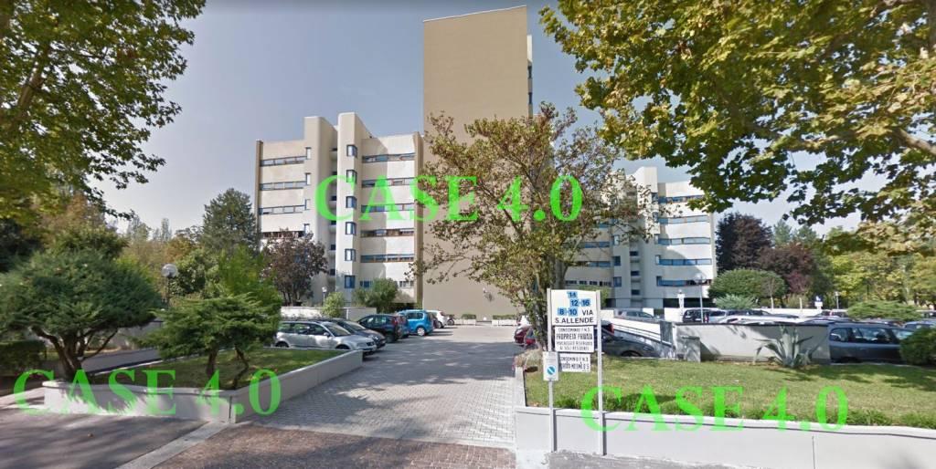 Appartamento in vendita Zona Mazzini, Fossolo, Savena - via Salvador Allende Bologna