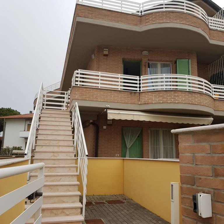 Foto 1 di Villetta a schiera via Ficocle 6, Cervia