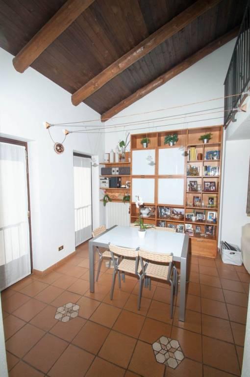 Foto 1 di Appartamento via Chieri 91/a, Baldissero Torinese