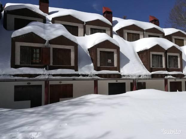 Appartamento in vendita a Subiaco, 2 locali, prezzo € 32.000 | CambioCasa.it