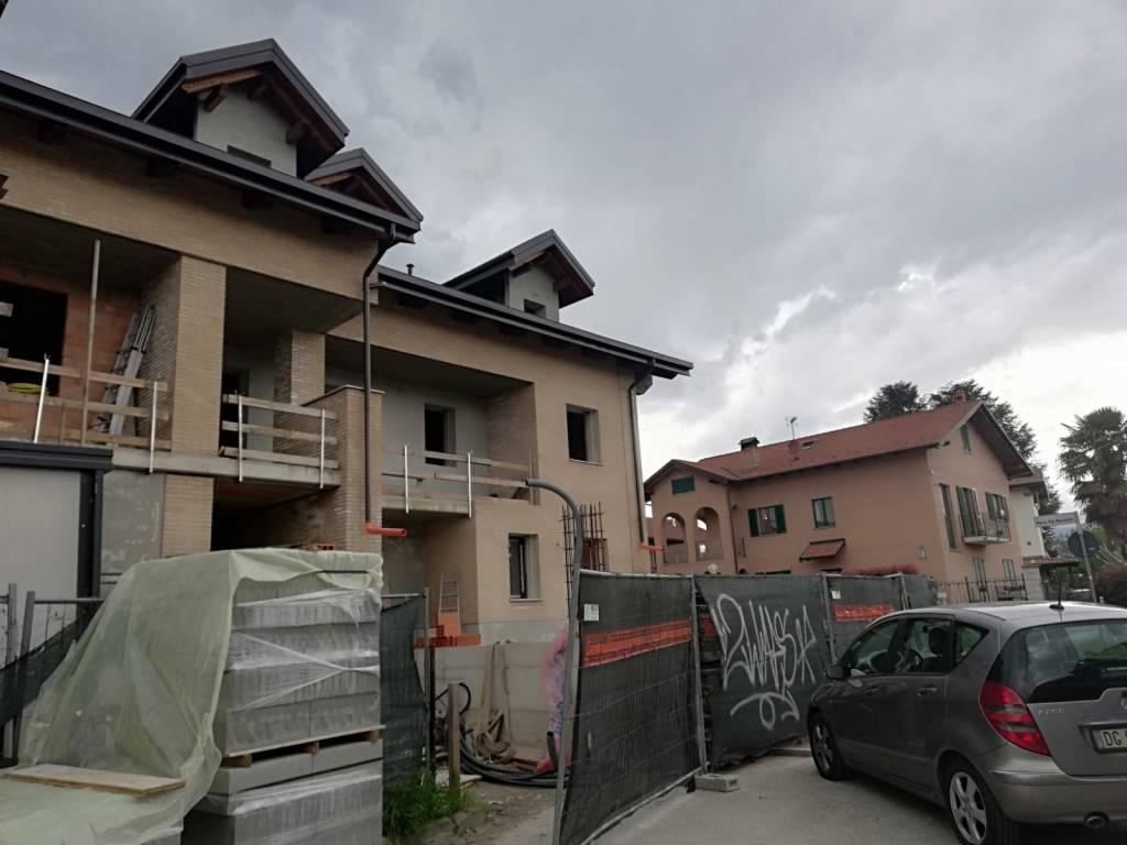 Attico / Mansarda in vendita a Pianezza, 3 locali, prezzo € 190.000 | PortaleAgenzieImmobiliari.it