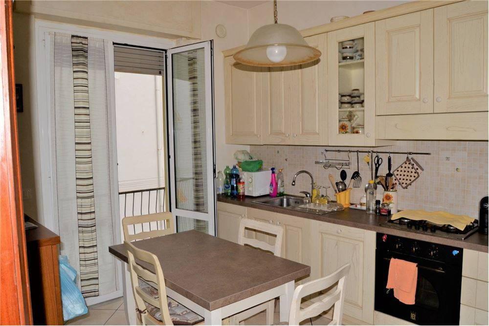 Foto 1 di Appartamento piazza la Franca, 6, Chiavari