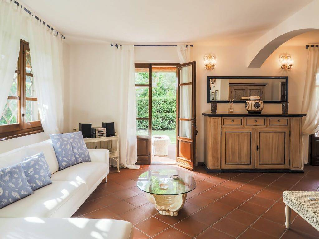 Foto 1 di Villa via G. Agnelli, Forte Dei Marmi