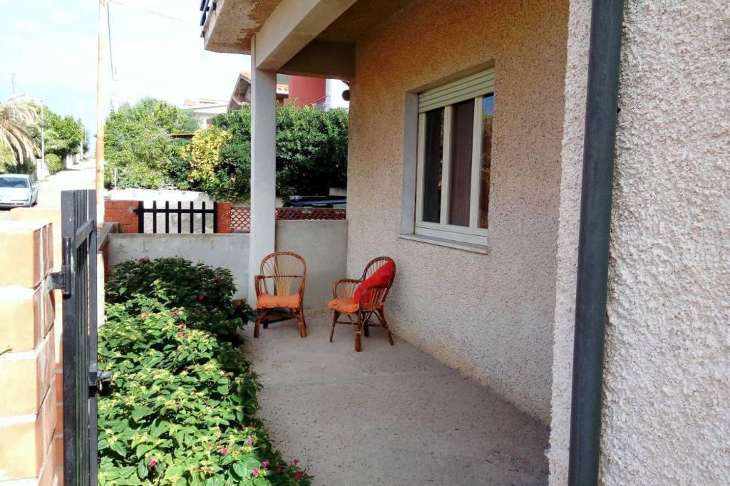 Appartamento quadrilocale in vendita a Cuglieri (OR)